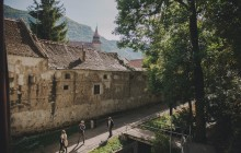 Private Sights & Bites of Brasov Tour