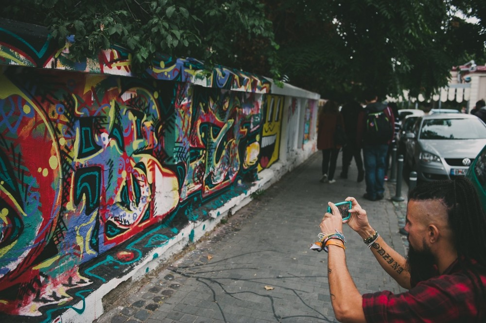 Alternative Bucharest Urban Explorer Tour