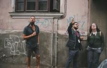 Small Group Hidden Gems of Bucharest Tour