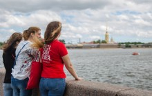 Small Group Best of St Petersburg – Visa-Free Shore Tour