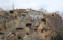 Cappadocia Uncovered Small Group Tour