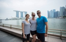 Small Group Total Singapore Cycling Tour
