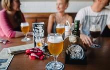 Small Group Bratislava Beer Tour