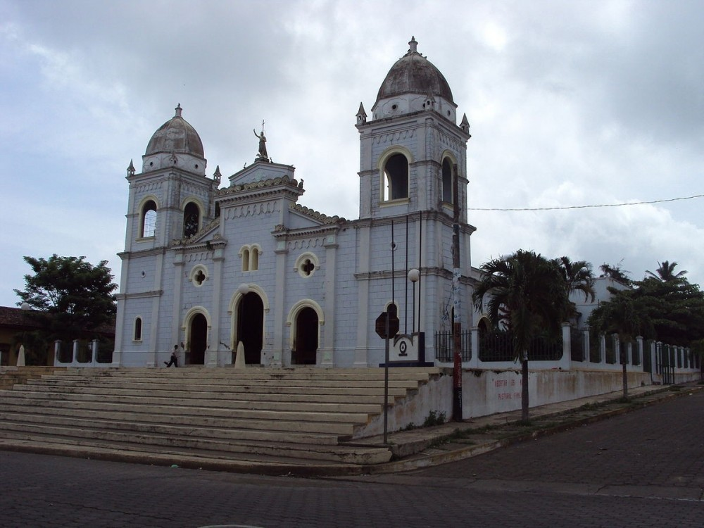 Parish Church of San Juan Bautista