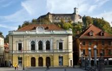 Small Group Bohemian Slovenia