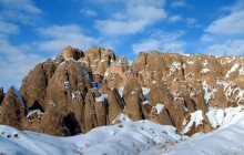 Heart of Cappadocia - Sightseeing Tour
