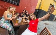 Small Group Tapas Tour in Colonial Las Palmas