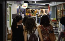 Small Group Markets of Madrid Walking Tour
