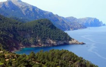 Private Mallorca Mountain + Beach Adventure: From Sky to Sea