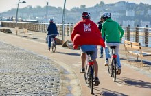 Basque Reion by Bike from San Sebastian