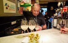 Grab your Pintxo - San Sebastian Food + Drink Tasting Tour