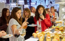 Private Grab Your Pintxo Food Tour