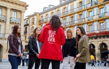 Private San Sebastian: Royals, Stars and Surfers Tour