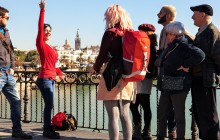 Seville Markets & Bites Small Group Tour