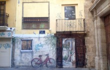 Private Valencia: Street Art in The Old Town