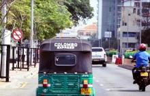 Small Group Colombo by Tuk Tuk
