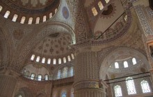 Small Group Istanbul Uncovered Tour
