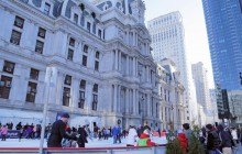 Center City Holiday Tour
