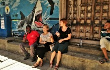 Culinary Stone Town History + Food Tour