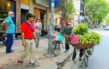 Hanoi Highlights Introduction Tour