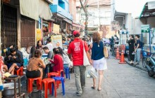 A Taste of Chiang Mai Food Tasting Tour