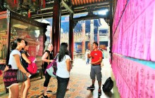 Small Group Ho Chi Minh Discovery Tour