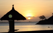 Dili After Dark - Dinner + Night Market Tour