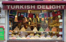 Istanbul at Night - Street Food Tasting Trail