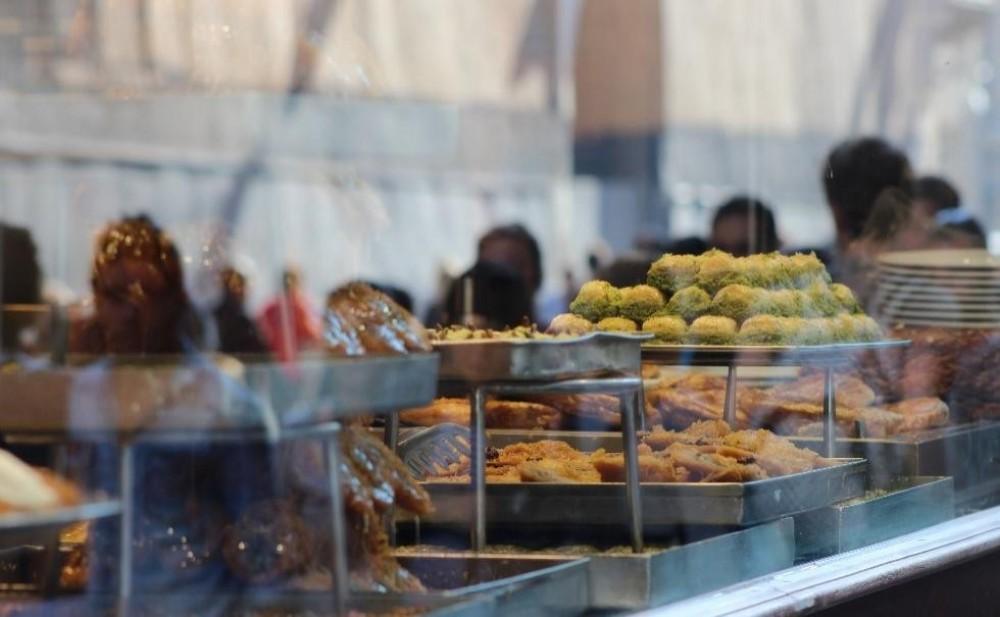 Istanbul at Night - Street Food Tasting Trail