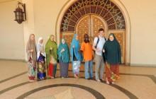 In Focus: Refugee Community Tour