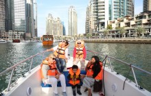 Private Highlights of Dubai Tour