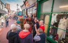 Brighton Lanes & Backstreets Small Group Walking Tour