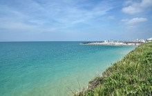 White Cliffs of Brighton Bike Tour