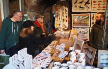 Made in London: Borough Market to St Pauls Cathedral