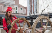 From Inner Harbor To Happy Hour - Sightseeing + Cultural Cuisine