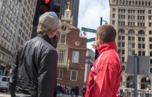 Small Group Boston: From Food to Freedom Trail