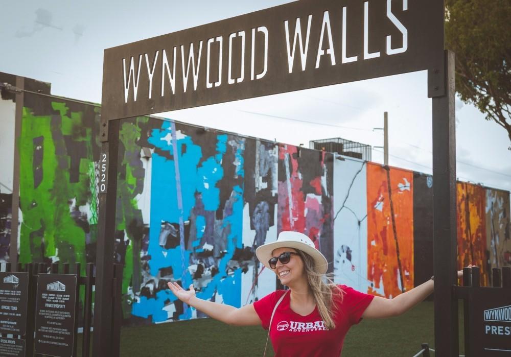 Private Miami: Wynwood Art & Beer