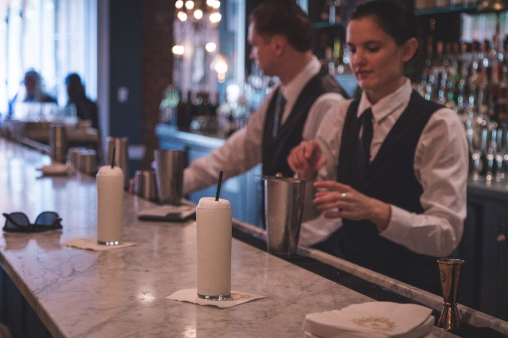 Private New Orleans Cocktail Tour