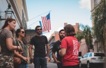 Total New Orleans Tour: Food, Cocktails & Jazz - Small Group