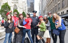 NYC Holiday Sites & Markets Tour