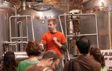 Private Brewed In Brooklyn Tour