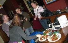 Small Group Perth - Arcades & Laneways