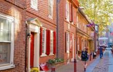 Private Philadelphia History + Happy Hour Tour
