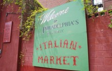 Private Philadelphia Italian Market Immersion