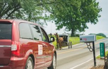 Private Amish Country Cultural Tour