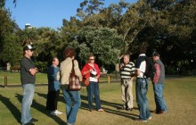Fremantle: Convicts and Colonials Tour