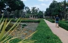 Private San Diego: Balboa Park Highlights & Secrets