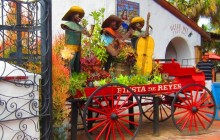Private Old Town Tequila & Tortillas San Diego Tour
