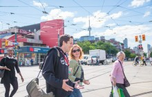 Small Group Kensington Market & Chinatown Tour