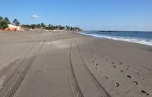 Poneloya Beach